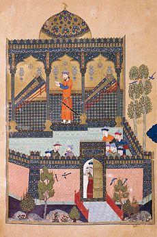 feast 0308 Shahnameh