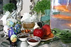 feast 0320 HaftSin-Iran