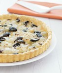 news french onion tart