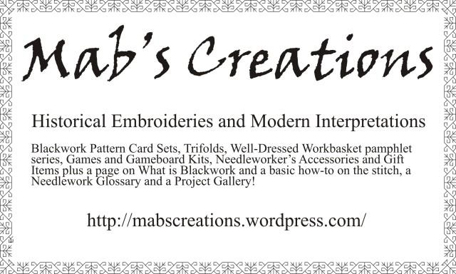 Mab's Ad