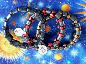 052514 hematite bracelet