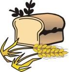motif food bread008