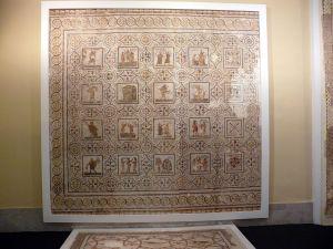 Feast 0901 roman calendar