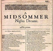 feast 0927 A_Midsummer_Night's_Dream