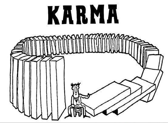 karma wise