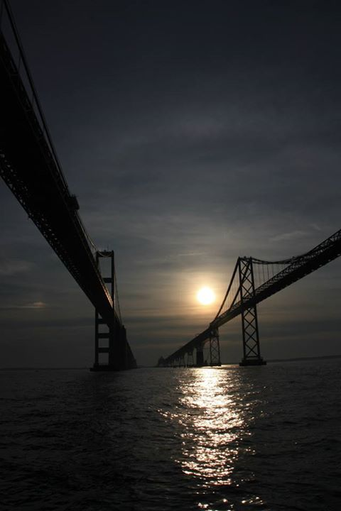 103014 Chesapeake Bay Bridge CBMuseum