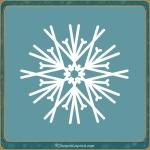 motif SnowFlake_1 (2)
