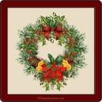 Yule motif Wreath_1