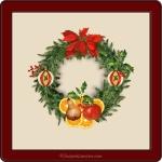 Yule motif Wreath_2