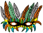 Mardi Gras Magic 2