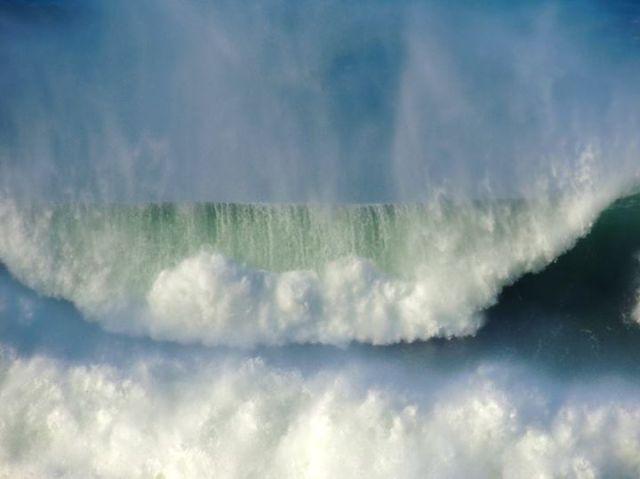 031115 Ken Gagne Yachats wave