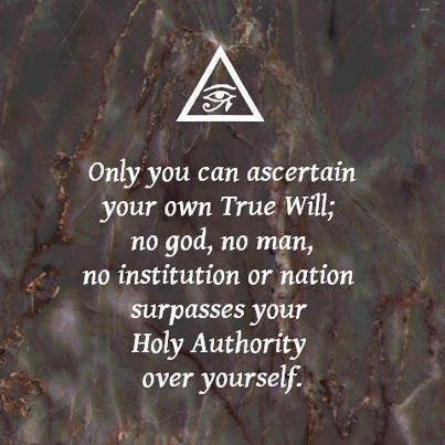 Holy Authority wise