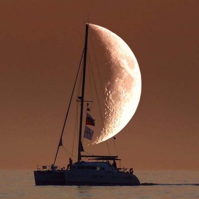 Boating Lovers CBMM