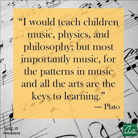 Plato teach kids wise