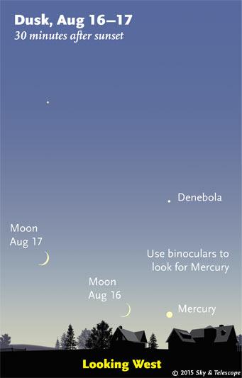 081615 Evening sky