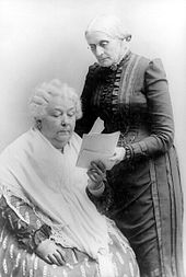 0818 feast Elizabeth_Cady_Stanton_and_Susan_B._Anthony