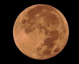 Ken Gagne, Full Moon 6am 9/28