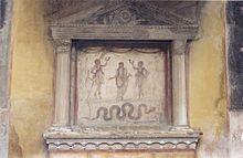 1003 feast Larium-Vettii