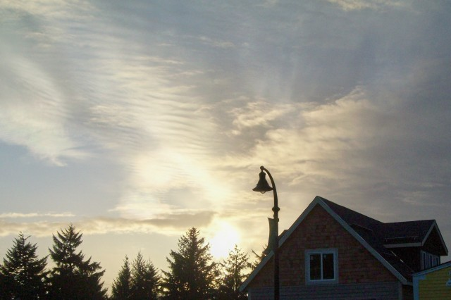 110115 Sunset