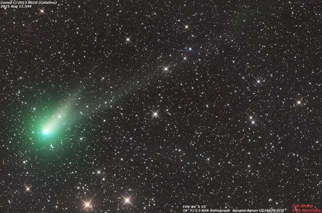 081815 astro comet catalina