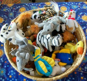 121815 Stuffed Animals