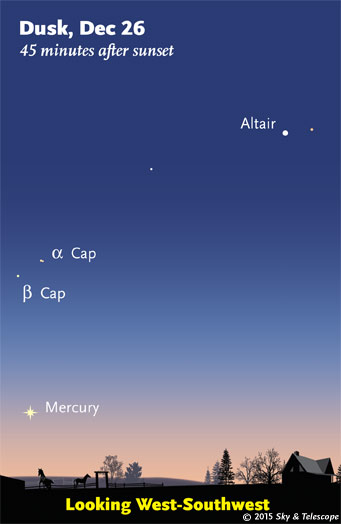 122615 Astro Sunset Mercury