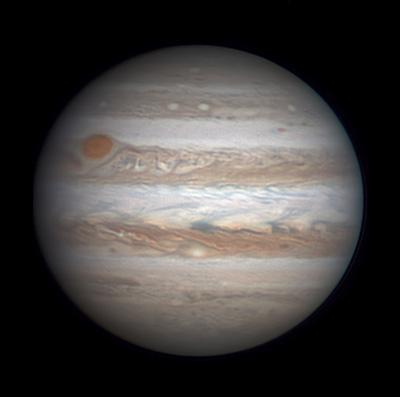 011216 Astro Jupiter