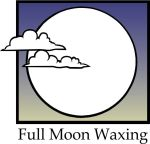 Full Moon Waxing