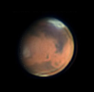 022016 Mars Astro