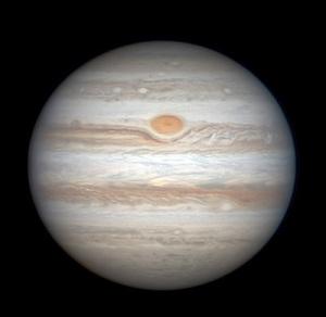 030516 Jupiter astro