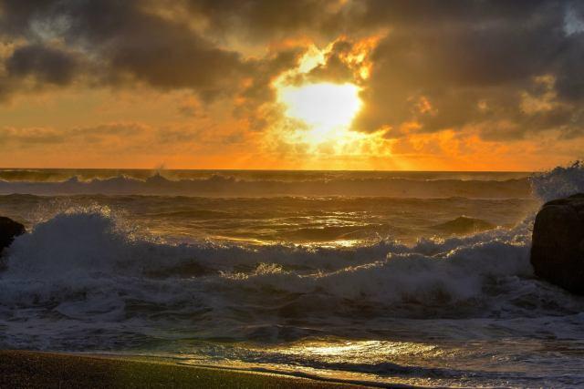 042216 Ken Gagne Sunset