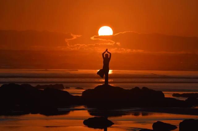 052016 Ken Gagne sunset